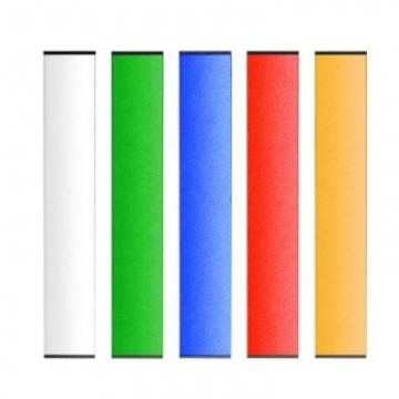 Mixed Flavours Prefilled Disposable Electronic Cigarettes