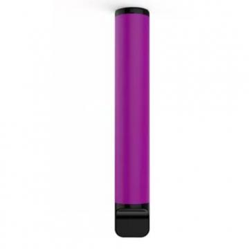 0.8ml Capacity Disposable Vaporizer Cbd Vape Pen with Factory Price Support OEM