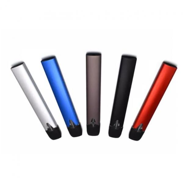 new style mini glass twisty blunt dry herb cigarette holder smoking pipe and weed pipes and smoking accessories #1 image